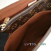 LV2010年新款包包:LV M97039 經典字紋多功能斜背書包(大) (10).jpg