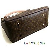 LV2010年新款包包:LV 2010春夏 M40249 Monogram Artsy 優雅肩背包(中) (6).jpg