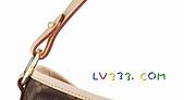 LV2010年新款包包:【LV超3A】Louis Vuitton 2010秋冬M40352 Delightful 經典字紋肩背包(小)(可放A4)  (3).jpg