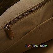 LV2010年新款包包:LV 2010春夏 M40249 Monogram Artsy 優雅肩背包(中) (9).jpg