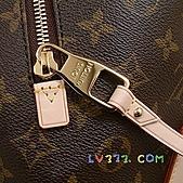 LV2010年新款包包:【LV超3A】Louis Vuitton 2010秋冬M40354 Delightful Monogram GM 單肩帶拉鍊暗袋肩背包(大)(可放A4) (5).jpg