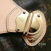 LV2010年新款包包:LV M51186 經典印花 Stresa 肩背包(小) (3).jpg