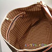 LV2010年新款包包:【LV超3A】Louis Vuitton 2010秋冬M40354 Delightful Monogram GM 單肩帶拉鍊暗袋肩背包(大)(可放A4) (7).jpg