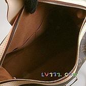 LV2010年新款包包:LV M51186 經典印花 Stresa 肩背包(小) (7).jpg
