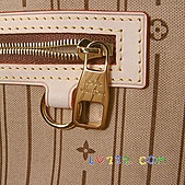 LV2010年新款包包:【LV超3A】Louis Vuitton 2010秋冬M40354 Delightful Monogram GM 單肩帶拉鍊暗袋肩背包(大)(可放A4) (8).jpg