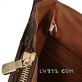 LV2010年新款包包:LV M97039 經典字紋多功能斜背書包(大) (3).jpg