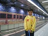 幾米與捷運南港站:IMG_2211.JPG