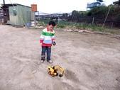 228苗栗老宫道露營採草莓:21個月大的照片 027.jpg