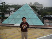 北海岸一日遊:金字塔