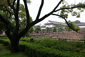 10.25 雨霧行的大阪城公園.四天王寺.OSAKA Marathon EXPO.通天閣:IMG_1669.jpg