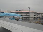 不同機場剪影:濟州機場