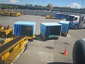 不同機場剪影:小港機場