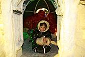 2011 南北極地博覽會:哈 好冷喔~~