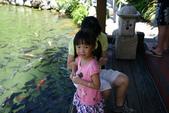 201108 花蓮理想大地--遊艇環河: