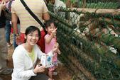 201106 六福莊動物探索: