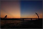 福爾摩莎:2013年9月8日舊港大橋夕照_05.jpg