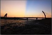 福爾摩莎:2013年9月8日舊港大橋夕照_02.jpg