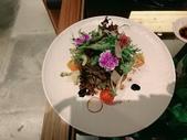 Fuji Flower Cafe 107.1.31:11.野菇沙拉.jpg