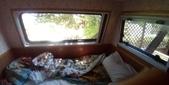 金山風車house 108.8.2~3:床鋪很舒服
