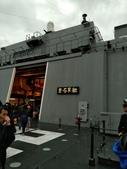 基隆港看軍艦 108.3.24: