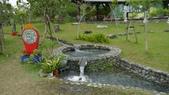 宜蘭綠博 107.4.7/14:很喜歡這樣的流水