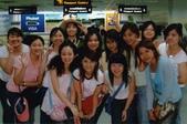 普吉島畢業旅行(93.6.30~7.4):普吉島機場