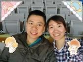 郵政特考前後的出遊 107.03:18.謝謝新鴻同學老婆的門票.jpg