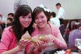 巧珍結婚101.11.11--第二次當伴娘:幸福人妻-慈