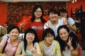 普吉島畢業旅行(93.6.30~7.4):下飛機後的晚餐