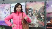 蘭陽博物館+冬山車站100.12.31:廖添丁傳奇