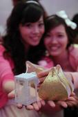 巧珍結婚101.11.11--第二次當伴娘:新娘精心挑選的小禮物