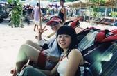 普吉島畢業旅行(93.6.30~7.4):珊瑚島