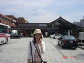 日本九州之行95.5.25-29:太宰府車站