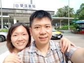 福隆沙雕+雙溪蔡冰 107.6.30: