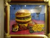 蘇阿姨pizza+世貿藝術展 107.9.9:也有北鼻愛的速食畫