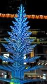 101冰雪奇緣嘉年華 106.12.21:3. 101冰雪奇緣嘉年華的聖誕樹.jpg