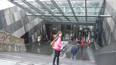 蘭陽博物館+冬山車站100.12.31:有種頭暈的感覺