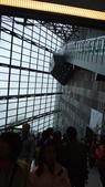 蘭陽博物館+冬山車站100.12.31:第二個讓人頭暈的地方
