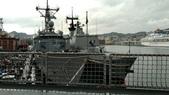 基隆港看軍艦 108.3.24:拉法葉艦