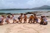 普吉島畢業旅行(93.6.30~7.4):雅昀和佑旭畫的圖