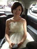 巧珍結婚101.11.11--第二次當伴娘: