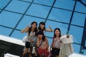 普吉島畢業旅行(93.6.30~7.4):從房間照游泳池