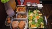 金山風車house 108.8.2~3:豐盛的早餐