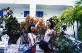 普吉島畢業旅行(93.6.30~7.4):這是我們的房間ㄛ~~(227號房)