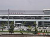 日本九州之行95.5.25-29:福岡機場