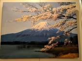 蘇阿姨pizza+世貿藝術展 107.9.9:富士山