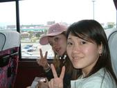 日本九州之行95.5.25-29:遊覽車上