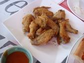八里98.5.17:皮脆脆的烤雞