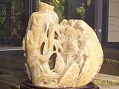 小葉收藏品:竹報平安