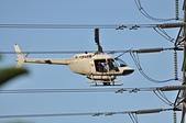 直升機高壓電塔保養:
